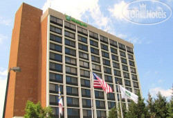 Holiday Inn Raleigh (Crabtree Valley Mall) 3*
