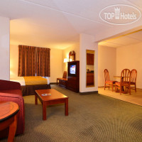Фото отеля Best Western Plus Hotel & Suites Airport South 3*