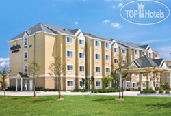 Microtel Inn & Suites by Wyndham Baton Rouge 2*