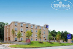 Sleep Inn & Suites At Kennesaw State University 3*