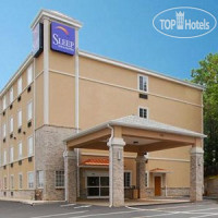 Фото отеля Sleep Inn & Suites At Kennesaw State University 3*