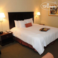 Фото отеля Hampton Inn Douglas 2*