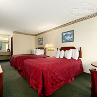 Фото отеля Ramada Limited Augusta Near Fort Gordon 2*