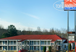 Ramada Limited Augusta Near Fort Gordon 2*