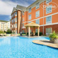 Фото отеля Homewood Suites by Hilton Atlanta NW-Kennesaw Town Ctr 3*