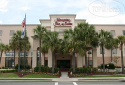 Hampton Inn & Suites Valdosta/Conference Center 2*