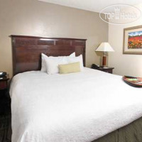 Фото отеля Hampton Inn & Suites Valdosta/Conference Center 2*