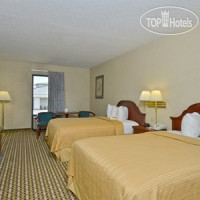 Фото отеля Quality Inn Brunswick 2*