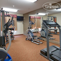 Фото отеля Best Western Garden Inn & Suites 3*