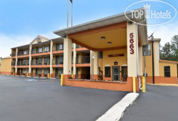 Best Western Garden Inn & Suites 3*