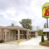 Фото отеля Super 8 Acworth/Atlanta Area 2*