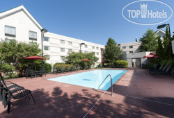 Country Inn & Suites By Carlson Atlanta Airport South 2*