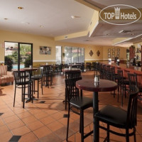 Фото отеля Country Inn & Suites By Carlson Atlanta Airport South 2*