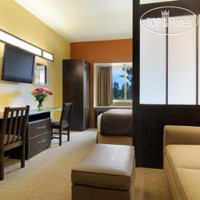 Фото отеля Microtel Inn & Suites by Wyndham Woodstock/Atlanta North 2*