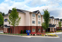 Microtel Inn & Suites by Wyndham Woodstock/Atlanta North 2*