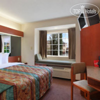 Фото отеля Microtel Inn & Suites by Wyndham Augusta/Riverwatch 3*