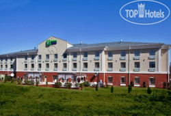 Holiday Inn Express Hotel & Suites Thomasville 2*