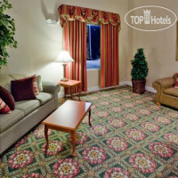 Фото отеля Holiday Inn Express Hotel & Suites Thomasville 2*