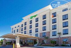 Holiday Inn Hotel & Suites Stockbridge/Atlanta I-75 3*