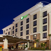Фото отеля Holiday Inn Hotel & Suites Stockbridge/Atlanta I-75 3*