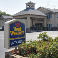 Фото отеля Best Western Executive Inn 3*