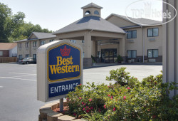 Best Western Executive Inn 3*