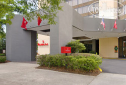 Ramada Augusta Downtown Hotel and Conference Center 2*