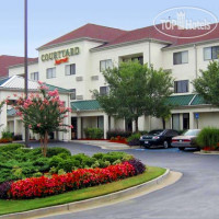 Фото отеля Courtyard Atlanta Suwanee 3*