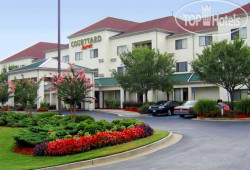 Courtyard Atlanta Suwanee 3*