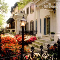 Фото отеля Courtyard Savannah Downtown/Historic District 3*