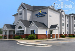 Microtel Inn & Suites by Wyndham Norcross 2*