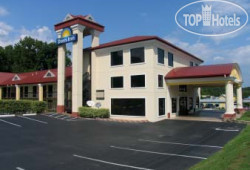 Days Inn Dalton 2*