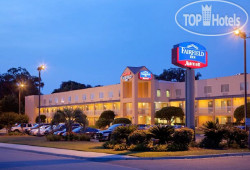 Fairfield Inn Savannah Midtown 3*