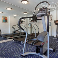 Фото отеля Fairfield Inn Savannah Midtown 3*