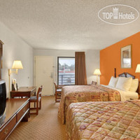 Фото отеля Days Inn Atlanta Stone Mountain 2*