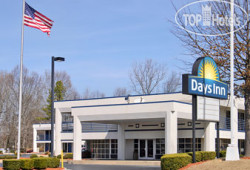 Days Inn Atlanta Stone Mountain 2*