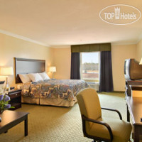 Фото отеля Days Inn & Suites Port Wentworth-North Savannah 3*