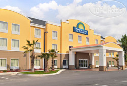 Days Inn & Suites Port Wentworth-North Savannah 3*