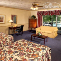 Фото отеля Stone Mountain Inn 3*
