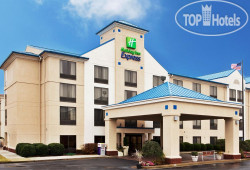Holiday Inn Express Carrollton 2*