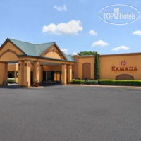 Фото отеля Ramada Conference Center Forsyth 3*