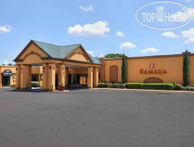 Ramada Conference Center Forsyth 3*