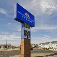Фото отеля Americas Best Value Inn & Suites McDonough 2*