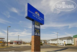 Americas Best Value Inn & Suites McDonough 2*