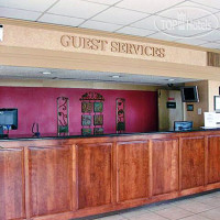 Фото отеля Motel 6 Conyers (ex.Ramada Inn and Conference Center - Conyers) 2*