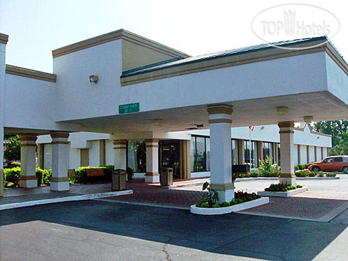 Motel 6 Conyers (ex.Ramada Inn and Conference Center - Conyers) 2*