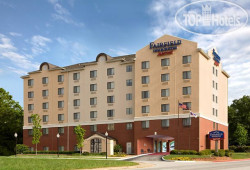 Fairfield Inn & Suites Atlanta Airport North 3*