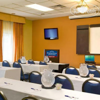 Фото отеля Fairfield Inn & Suites Atlanta Airport North 3*