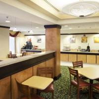 Фото отеля Fairfield Inn & Suites Atlanta East/Lithonia 3*