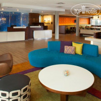 Фото отеля Fairfield Inn & Suites Atlanta Gwinnett Place 3*